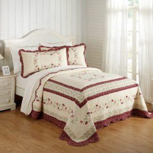 prairie-house-غطاء-سرير-قطن-100-مزدوج-3-قطع