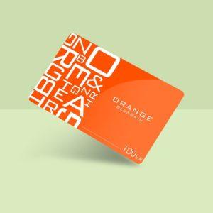 بطاقة هدية 100ريال