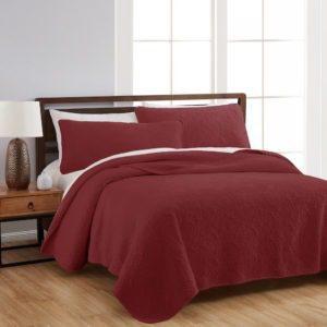 charisma-غطاء-سرير-مزدوج-3-قطع